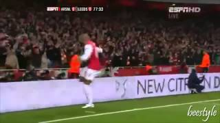 Thierry Henry - Iron Man