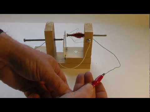 Build an Electric Buzzer