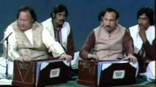 Tribute to Nusrat Fateh Ali Khan , Maye ni Maye mere geetaaN de