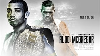 UFC 189: Aldo vs McGregor Trailer
