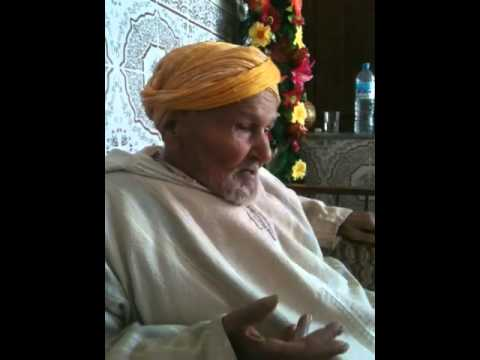 Homme âgé de plus que 140 ans