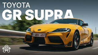 Toyota GR Supra review | PistonHeads