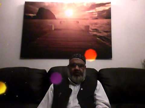 Halima Main Tere Muqadran (naat Sharif) By Aslam Khan (keighley) video