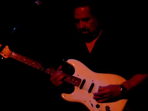 Coco Montoya - I Need Your Love In My Life 6-23-10