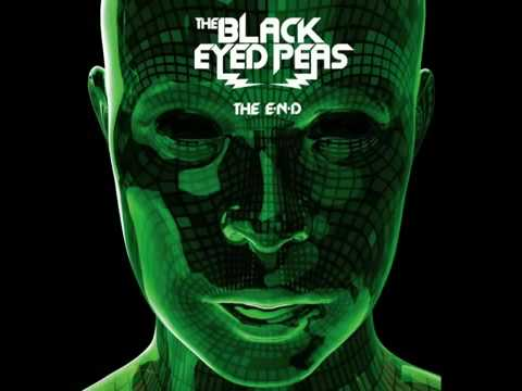 Black Eyed Peas - Alive