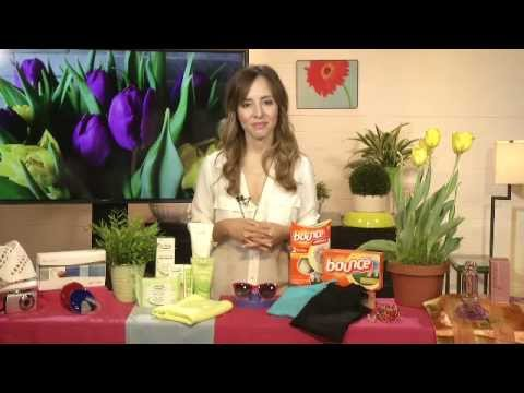 Spring beauty &; fashion buys with style expert lilliana vazquez