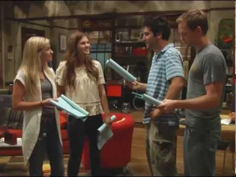 HIMYM behind the scenes Music Videos