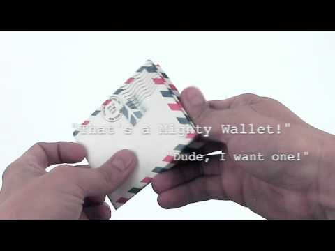 Mighty Wallet Testimonial -Brownsville, TX
