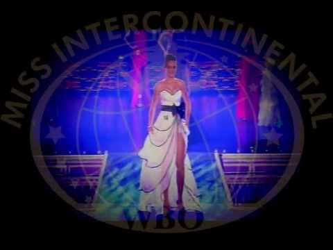 Miss Intercontinental Trailer
