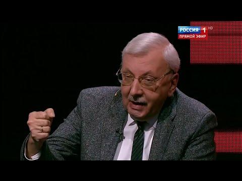 Виталий Третьяков. Свобода слова и ответственность. Вечер с Владимиром Соловьёвым