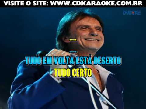 Roberto Carlos   Como Dois E Dois