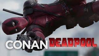 Conan (2010) - Official Trailer