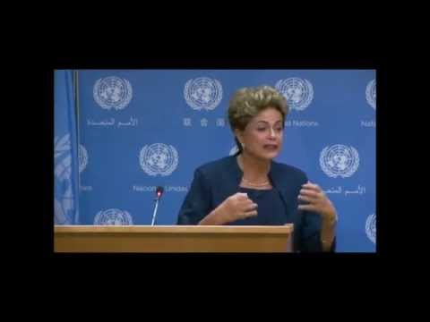 ICP Asks Brazil's Rousseff of Deforestation, Subsidy to Cattle Industry (Answer in Portuguese)