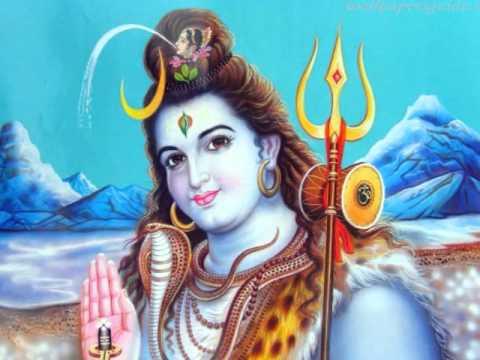 New Shiv Bhajan By Udit Narayan - Jai Jai Shankar Tripurari