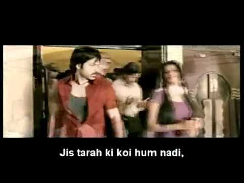 Pee Loon Hoto Ki Sargam Song film Once Upon A Time In Mumbaai...