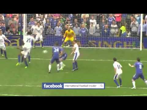 Chelsea 2-1 Everton Highlights 19/05/2013