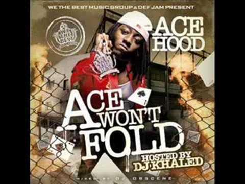 Ace Hood - Ride