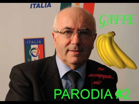 Carlo Tavecchio in Barbra Streisand • PARODIA #2 • può accompagnare solo