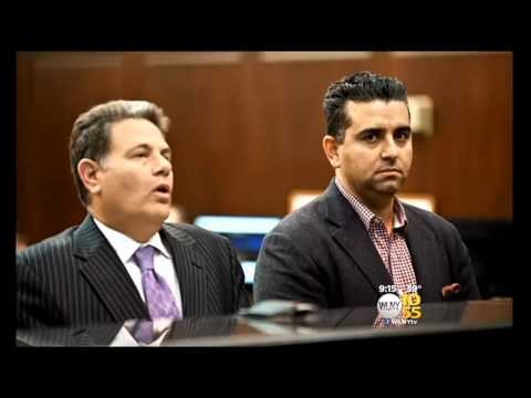 Prosecutors: 'Cake Boss' Tried To Use His Position To Get Out Of Trouble thumbnail