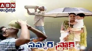 Summer Effect | High Temperatures in Telugu States