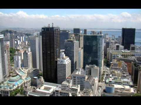 Brazil's Economy Entering Depression