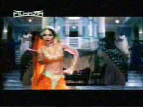 Sexy Meera Dancing In Punjabi Movie Ghulam video