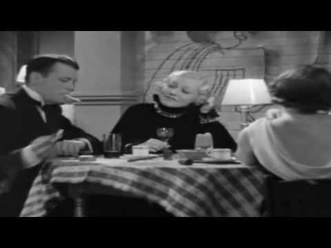 Blue Moon - original version from the movie Manhattan Melodrama