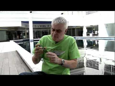 The Gadget Show: Samsung Galaxy SII