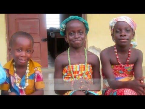 UN Online Volunteering: PEI Ghana