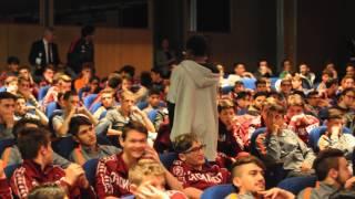 500 amici per lo sport - Torino 2015