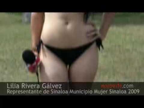 Sinaloa Municipio | Lilia Rivera Gálvez