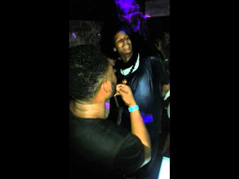 Les Twins - Vanity Club || Party All Night video