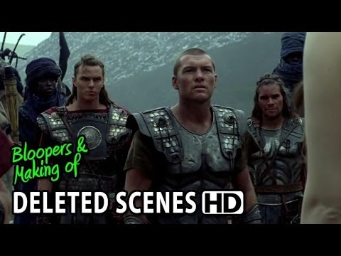 Clash Of The Titans (2010) Deleted, Extended & Alternative Scenes #3