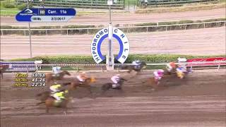 Little Man  ( Hipódromo Chile ) 1000 Mts. Handicap 10 al 7   02.02.2017