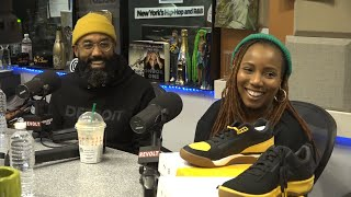 Rick And Yolanda Williams Talk Distinct Life Puma Collab, Inspire Day In Detroit + More
