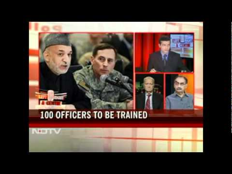 India all set to train Afghan Army [Part 02 of 02]
