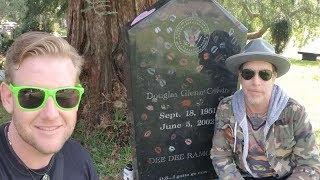 #607 DEE DEE RAMONE Last Days in Hollywood - Daze With Jordan The Lion (4/5/2018)