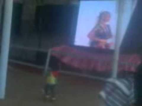 Kerala School Kalolsavam- Palakkd 21-01-2014 Baby Dancing Bharathanatyam video