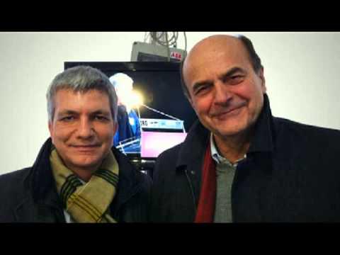 Incredibile scherzo telefonico a Bersani nel dopo-elezioni 2013!