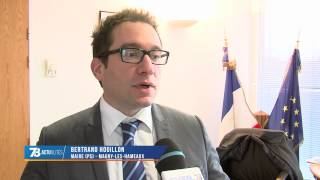A Magny-les-Hameaux : les habitants s'inquiètent de la réalisation d'un projet immobilier