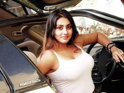 Tamil Actress Namitha Latest Photoshoot video