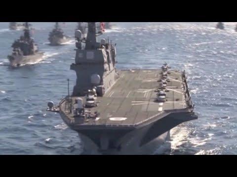 皇国の自衛隊(心よ原始に戻れ)Japan Self-Defense Forces 高橋洋子