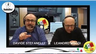 MADE IN POLESINE PER RADIO DIVA  PUNTATA DEL 2 GENNAIO 2020