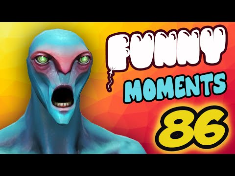 Dota 2 Funny Moments 86