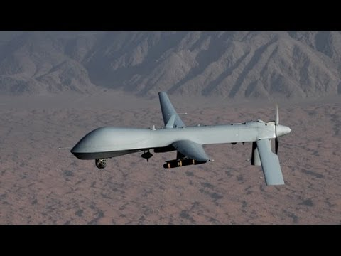 US  & UK Pull Out Yemen Embassy Staff After Series of Drone Strikes