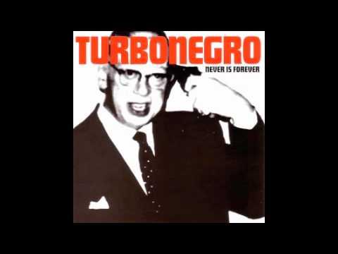 Turbonegro - No Beast So Fierce