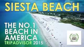No. 1 Beach on TripAdvisor: Siesta Key