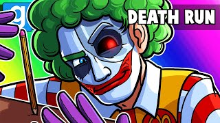 Gmod Death Run Funny Moments - The Joker's Lair! (Garry's Mod)