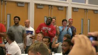 2018 Camp Rebel- Fight Song
