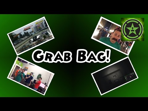 Achievement Hunter Presents: Grab Bag